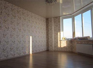 Ремонт квартир в Тюмени под ключ Ремонт и квартир в