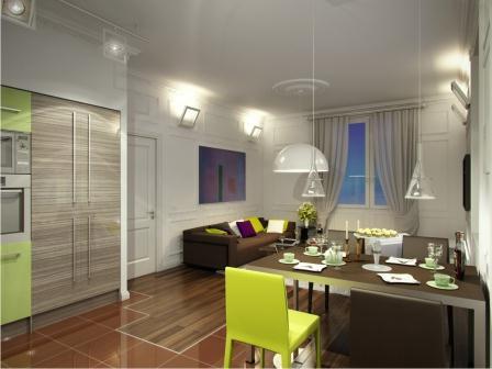Ремонт квартир в Санкт-Петербурге - Компания по ремонту