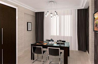 Капитальный ремонт квартир в Екатеринбурге Низкие цены